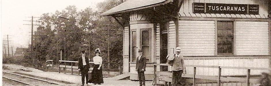 Goshen, Tuscarawas, and Wainwright, Ohio